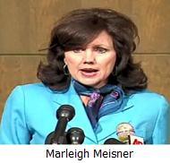 Marleigh Meisner
