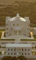 Templo YFZ